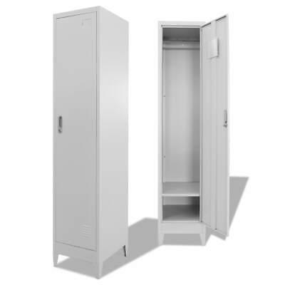 Locker Cabinet 15x17.7x70.9