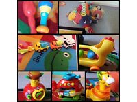 Vtech Baby Toys For Sale Gumtree