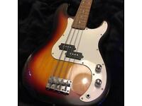 GEAR 4 Bass guitar