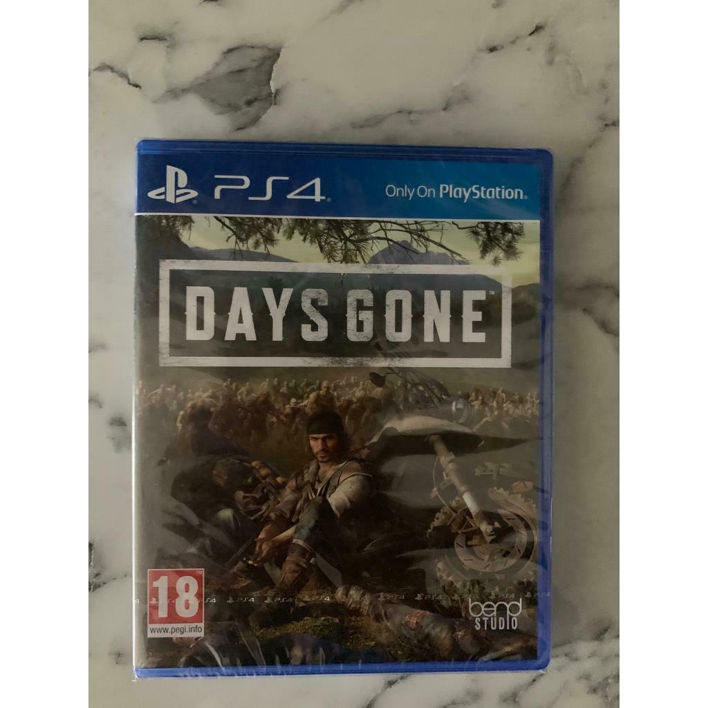 Days Gone PS4 | in Sandwell, West Midlands | Gumtree