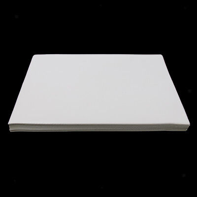 100 Sheets Self Adhesive Sticker Printer Paper Matte For Decorating Label