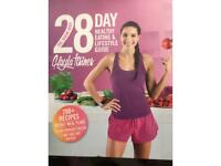 28 Day Healthy Eating and Lifestyle Guide - Kayla Istines