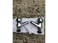 Armitage shanks washbasin taps 1/2""