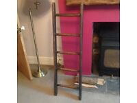 French Antique Ladder
