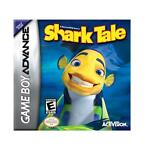 Shark Tale (GBA) Morgen in huis! - iDeal!