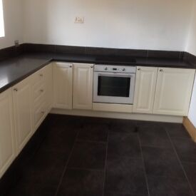 Hob and housing / oven and housing for sale