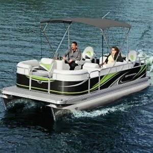 2017 Legend Boats SPLASH FLEX ALL-IN PRICE, NO EXTRA FEES. 60/we