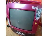 Bratz tv combi