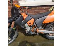 ktm 450 2006 offers or swaps