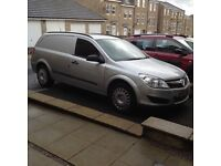 Astra van cdti 1.7 for sale