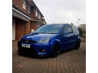Fiesta ST-150 Modified Perfect Example