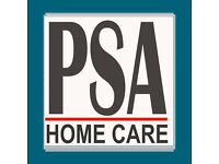 Care worker (domicilary), Bearsted, Maidstone, Kent,