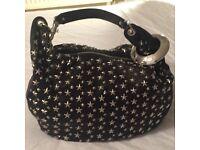 Jimmy choo original handbag