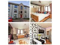 City centre 3 bed flat for sale Fixed price 7.5k under valuation