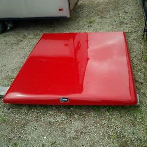 Hard Top Toneau Cover For Sale
