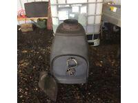 Jotul wood burning stove