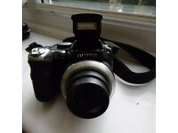 fuji finepix s8000fd digital camera