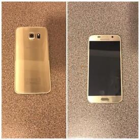 Samsung S6 unlocked to all network