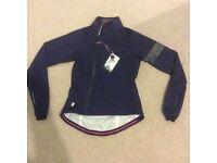 RAPHA Ladies Cycle Waterproof Jacket