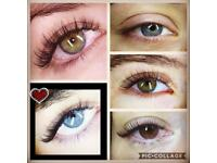 URGENT beauty space needed. Russian Volume and Classic Lashes - ideally space to rent in M34 area
