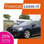 Volvo V60 T3 150pk Ocean Race Business Pack Pro Winter Line