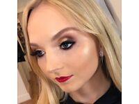 Makeup Artist ❤️ Hair & Makeup ❤️ MUA- Make up - Spray Tan - Shellac - Gel nails - Brows