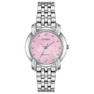 Citizen Eco Drive Womens Watch EM0710-54Y