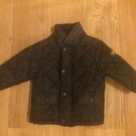 6-9 months next jacket