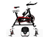 SPIN BIKE. BRAND NEW. WE R Sports RevXtreme S1000.