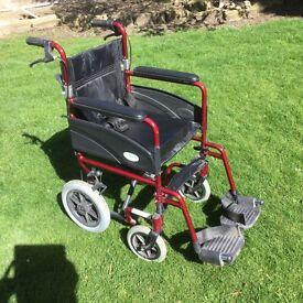 Disability aids, Wheelchair, Rollator, Shower seat