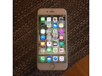 iPhone 6 16gb Silver Locked to EE