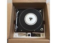 Bang & Olufsen (B&O) Beogram 1000 record deck
