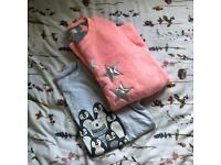 Christmas Pajama Tops