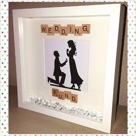Engagement/Wedding Present