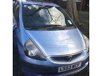 Honda Jazz 2007 (Perfect for a new driver, a mum or as second car)