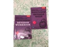 GCSE English Language Guides (Eduqas exam board)