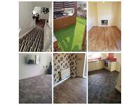 Rhys Jones Carpet & Vinyls