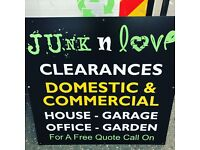 WASTE CLEARANCES - RUBBISH REMOVALS - RUBBISH COLLECTIONS