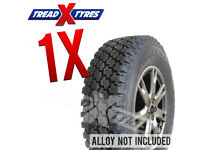 1x 2x 3x 4x 5x 245/70R16 Technic AT Tyre All Terrain 245 70 16 A/T 4x4 Kingpin Tyres