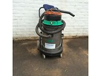Inductrial Junior wet & dry vacuum cleaner