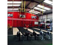 Open plan Gym/Studio Yoga/Pilates