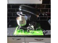 Freestanding mixer
