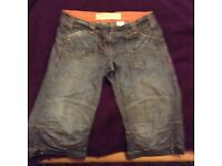 Lush ladies Next summer shorts