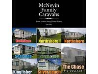 Caravan availability