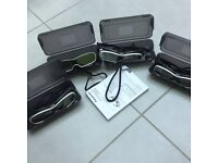 Panasonic 3D Full HD viewing glasses model TY-EW3D10