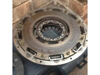 Bmw e60 m5 clutch kit