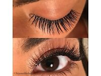 Eyelash Extensions, Mink, Silk, Cashmere. Great quality!