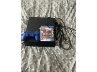 PS4 Pro (inc fifa 21)