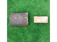 Ridge tikes & bricks