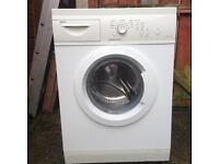 6kg Haus Washing Machine